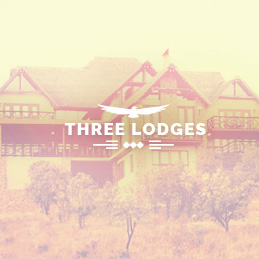 SHAKAMA OFFERS THREE LODGES